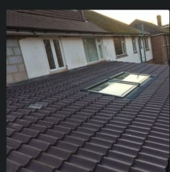 Main photos of Top Notch Roofing