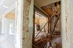 House renovation services Glasgow