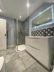 bathroom fitting, Glasgow