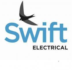 Swift Electrical Logo
