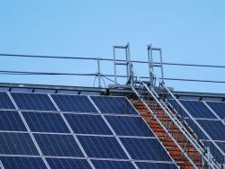 Solar Panel Installers Birmingham Logo