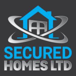 Secured homes logo