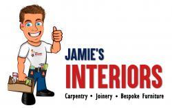 Jamie's Interiors Logo