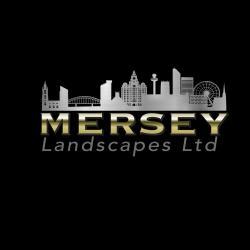 Mersey Landscapes  Logo