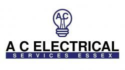 A. C. Electrical Services Logo
