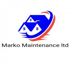 Marko maintenance ltd Logo