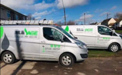 Cover photos of Nu Age Heating & Interiors Ltd