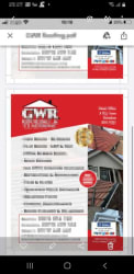 Main photos of GWR Roofing & Cladding