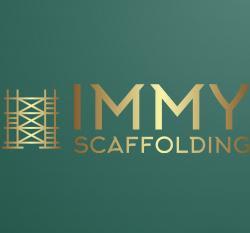 Immy scaffolding ltd Logo