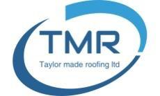 Taylor made roofing Logo