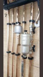 Main photos of Wyrley heating