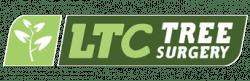 LTC TREE SURGERY logo