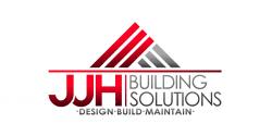 JJH Building Solutions Logo