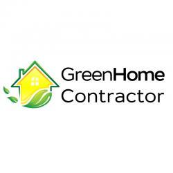 Green Home Contractor Ltd. Logo
