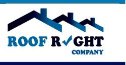 Roof Right Company Logo