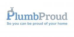 PlumbProud Limited - Ipswich Logo