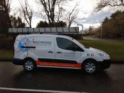 Beachwood Installations Ltd Logo