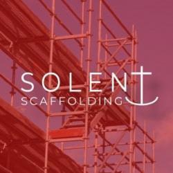 Solent Scaffolding Ltd Logo