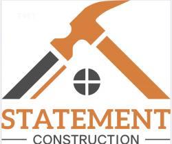 Statement Construction Logo