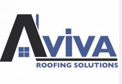 AVIVA ROOFING SOLUTIONS Logo
