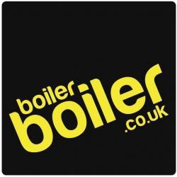 BOILER BOILER LTD Logo