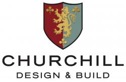 Churchill Design And Build Ltd Logo