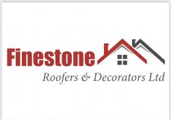 FINESTONE BUILDERS Logo
