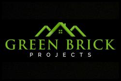 Green Brick Projects Logo