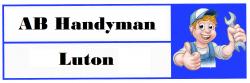 AB Handyman Luton Logo