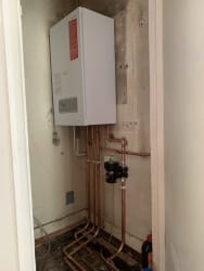 Main photos of PS Plumbing and Heating