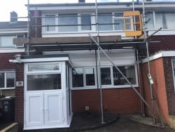 Our recent installatiins of Top Glass Renovations