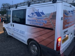 Main photos of Fosseway roofing