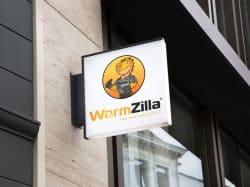 Ungraded photos of WarmZilla