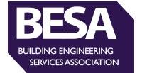 Building Engineering Services Association logo