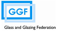Glass and Glazing Federation logo