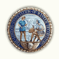 London Association of Master Decorators logo