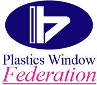 Plastics Window Federation logo