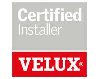 VELUX Certified Installer logo