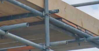 Request Scaffolding quote