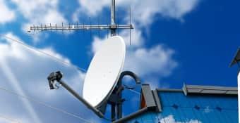 Request Satellite Dish Installation quote