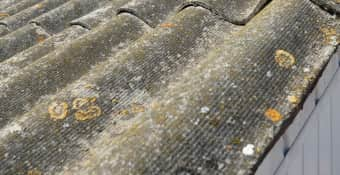 Request Asbestos removal quote