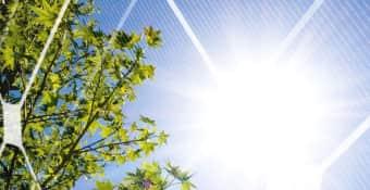 Request Solar panel quote