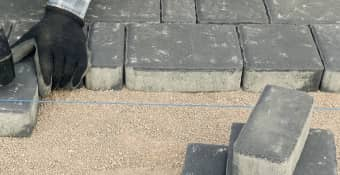 Request Gravel paving and driveways quote