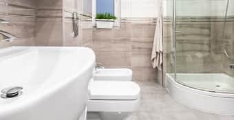 Request Shower installation quote