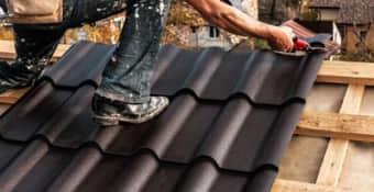 Request Flat roof repair quote