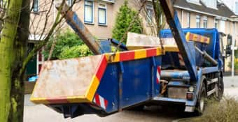 Request Rubbish clearing & removal quote
