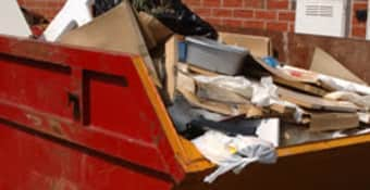 Request Business waste quote