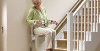 Request Stairlifts quote