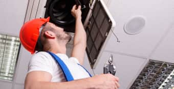 Request Air Conditioning Service quote