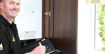 Request Heating control system quote